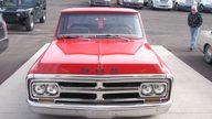 1969 GMC Short Bed Resto Mod 350 CI, Automatic presented as lot T69 at Kansas City, MO 2011 - thumbail image7