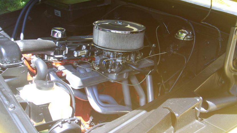 1966 Chevrolet C10 Pickup 292 CI, 3-Speed presented as lot T73 at Kansas City, MO 2011 - image7