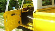1966 Chevrolet C10 Pickup 292 CI, 3-Speed presented as lot T73 at Kansas City, MO 2011 - thumbail image4