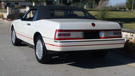 1990 Cadillac Allante Convertible Automatic presented as lot T77 at Kansas City, MO 2011 - thumbail image3