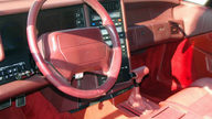 1990 Cadillac Allante Convertible Automatic presented as lot T77 at Kansas City, MO 2011 - thumbail image4