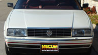 1990 Cadillac Allante Convertible Automatic presented as lot T77 at Kansas City, MO 2011 - thumbail image6