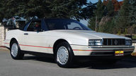 1990 Cadillac Allante Convertible Automatic presented as lot T77 at Kansas City, MO 2011 - thumbail image8