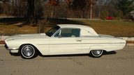 1966 Ford Thunderbird Coupe 428/345 HP, Automatic presented as lot T79 at Kansas City, MO 2011 - thumbail image2