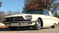 1966 Ford Thunderbird Coupe 428/345 HP, Automatic presented as lot T79 at Kansas City, MO 2011 - thumbail image7