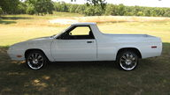 1984 Dodge Rampage Pickup Automatic presented as lot T84 at Kansas City, MO 2011 - thumbail image2