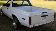 1984 Dodge Rampage Pickup Automatic presented as lot T84 at Kansas City, MO 2011 - thumbail image3