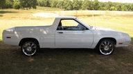 1984 Dodge Rampage Pickup Automatic presented as lot T84 at Kansas City, MO 2011 - thumbail image4