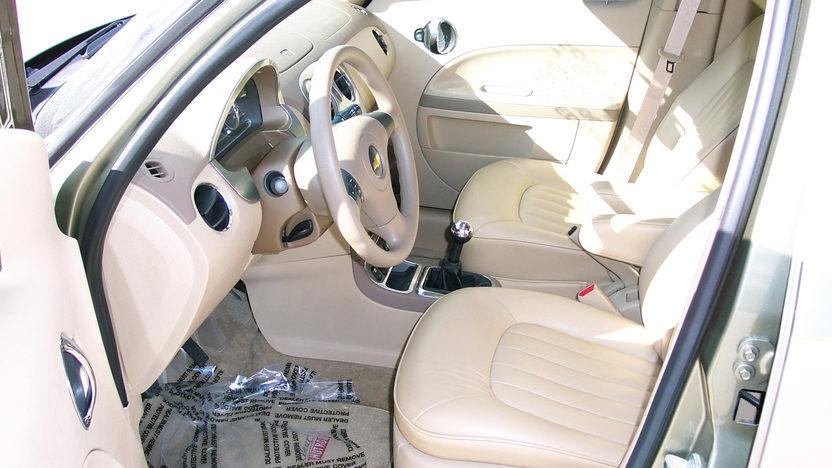 2006 Chevrolet HHR SEMA Show Car presented as lot T91 at Kansas City, MO 2011 - image3
