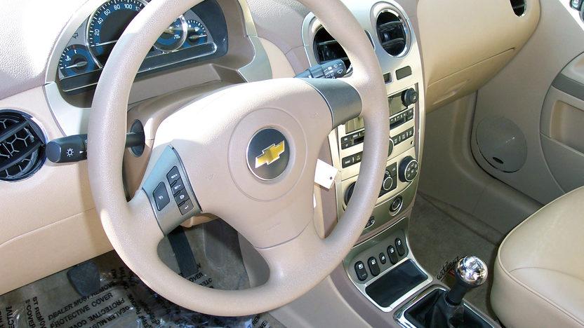 2006 Chevrolet HHR SEMA Show Car presented as lot T91 at Kansas City, MO 2011 - image4
