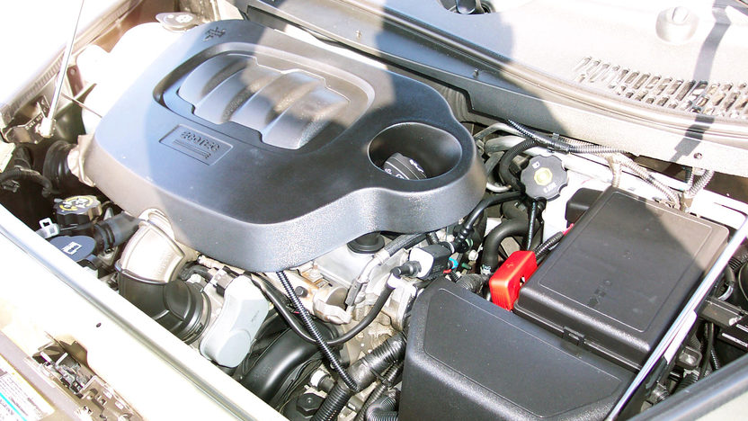 2006 Chevrolet HHR SEMA Show Car presented as lot T91 at Kansas City, MO 2011 - image6