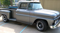 1962 Chevrolet C-10 Custom Pickup 305 CI, 4-Speed presented as lot T101 at Kansas City, MO 2011 - thumbail image7