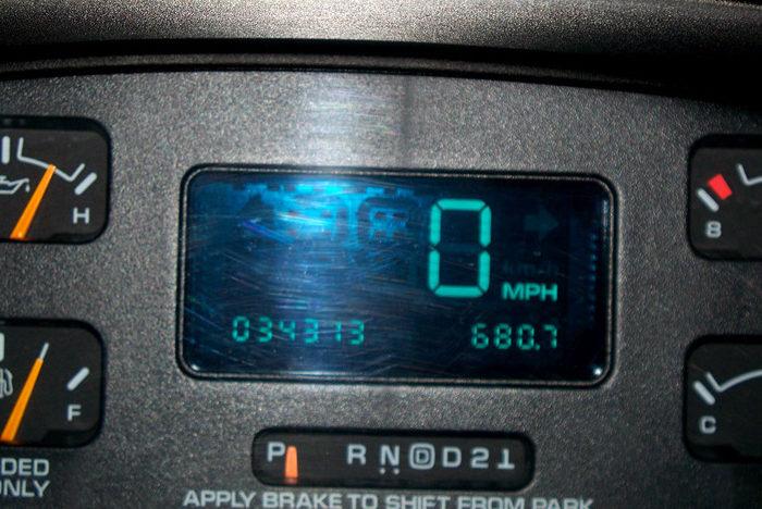 1994 Chevrolet Impala SS presented as lot T105 at Kansas City, MO 2011 - image5