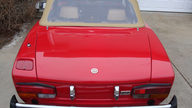 1982 Fiat 2000 Spider Convertible 5-Speed presented as lot T108 at Kansas City, MO 2011 - thumbail image2
