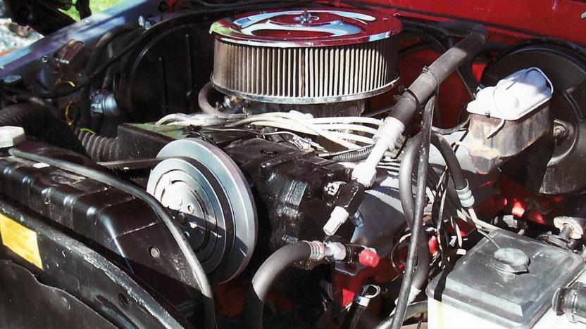 1979 Ford F150 Ranger Pickup 460 CI, 5-Speed presented as lot T110 at Kansas City, MO 2011 - image6