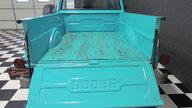 1970 Dodge  Pickup 5.3L, Automatic presented as lot T115 at Kansas City, MO 2011 - thumbail image6