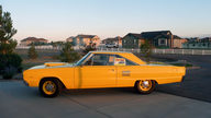 1966 Dodge Coronet 440 CI, Automatic presented as lot T117 at Kansas City, MO 2011 - thumbail image2