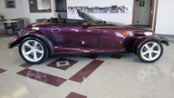 1997 Plymouth Prowler 3.5L, Automatic presented as lot T119 at Kansas City, MO 2011 - thumbail image2
