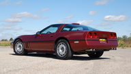 1987 Chevrolet Corvette Coupe 5.7L, Automatic presented as lot T121 at Kansas City, MO 2011 - thumbail image3