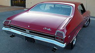 1969 Chevrolet Chevelle SS 2-Door Hardtop 396 CI, 4-Speed presented as lot T132 at Kansas City, MO 2011 - thumbail image2