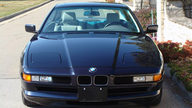 1997 BMW 850ci Coupe presented as lot T133 at Kansas City, MO 2011 - thumbail image6