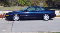1997 BMW 850ci Coupe presented as lot T133 at Kansas City, MO 2011 - thumbail image7