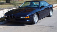 1997 BMW 850ci Coupe presented as lot T133 at Kansas City, MO 2011 - thumbail image8