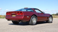 1986 Chevrolet Corvette Coupe 5.7L, 4-Speed presented as lot T135 at Kansas City, MO 2011 - thumbail image3