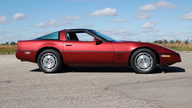 1986 Chevrolet Corvette Coupe 5.7L, 4-Speed presented as lot T135 at Kansas City, MO 2011 - thumbail image4