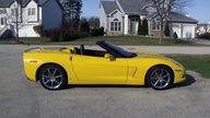 2009 Chevrolet Corvette Convertible presented as lot T143 at Kansas City, MO 2011 - thumbail image2