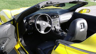 2009 Chevrolet Corvette Convertible presented as lot T143 at Kansas City, MO 2011 - thumbail image4