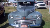 1946 Ford Deluxe Coupe presented as lot T145 at Kansas City, MO 2011 - thumbail image9