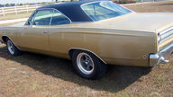 1968 Plymouth Satellite 360 CI, Automatic presented as lot T146 at Kansas City, MO 2011 - thumbail image2
