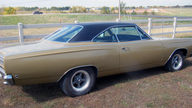 1968 Plymouth Satellite 360 CI, Automatic presented as lot T146 at Kansas City, MO 2011 - thumbail image5