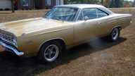 1968 Plymouth Satellite 360 CI, Automatic presented as lot T146 at Kansas City, MO 2011 - thumbail image6