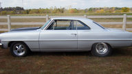 1966 Chevrolet Nova 2-Door Hardtop 540/827 HP, Automatic presented as lot T148 at Kansas City, MO 2011 - thumbail image2