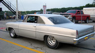 1966 Chevrolet Nova 2-Door Hardtop 540/827 HP, Automatic presented as lot T148 at Kansas City, MO 2011 - thumbail image3