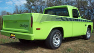 1970 Dodge Sweptline Shortbed Pickup 318 CI, Automatic presented as lot T252 at Kansas City, MO 2011 - thumbail image2