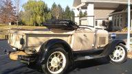 1929 Ford Model A Roadster Pickup presented as lot T254 at Kansas City, MO 2011 - thumbail image2