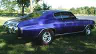 1972 Chevrolet Chevelle 2-Door Hardtop 454/450 HP, Automatic presented as lot T255 at Kansas City, MO 2011 - thumbail image2