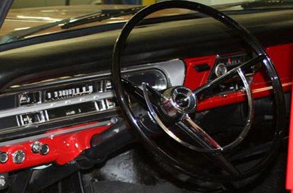 1969 Ford F100 Pickup presented as lot T256 at Kansas City, MO 2011 - image3