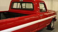 1969 Ford F100 Pickup presented as lot T256 at Kansas City, MO 2011 - thumbail image5