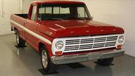 1969 Ford F100 Pickup presented as lot T256 at Kansas City, MO 2011 - thumbail image6