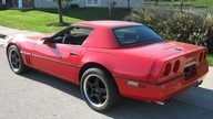 1989 Chevrolet Corvette Convertible 350 CI, Automatic presented as lot T153 at Kansas City, MO 2011 - thumbail image3