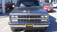 1990 Chevrolet K5 Blazer 350 CI, Automatic presented as lot T155 at Kansas City, MO 2011 - thumbail image2