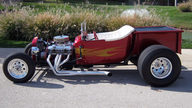 1927 Ford T-Bucket 400 CI, Automatic presented as lot T159 at Kansas City, MO 2011 - thumbail image2