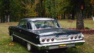 1963 Chevrolet Impala 327 CI, Automatic presented as lot T161 at Kansas City, MO 2011 - thumbail image2