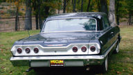 1963 Chevrolet Impala 327 CI, Automatic presented as lot T161 at Kansas City, MO 2011 - thumbail image3
