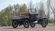 1925 Ford Model T Pickup Manual presented as lot T181 at Kansas City, MO 2011 - thumbail image3