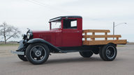 1933 Chevrolet 1 1/2 Ton Stake Bed Pickup 206 CI, 4-Speed  presented as lot T188 at Kansas City, MO 2011 - thumbail image8